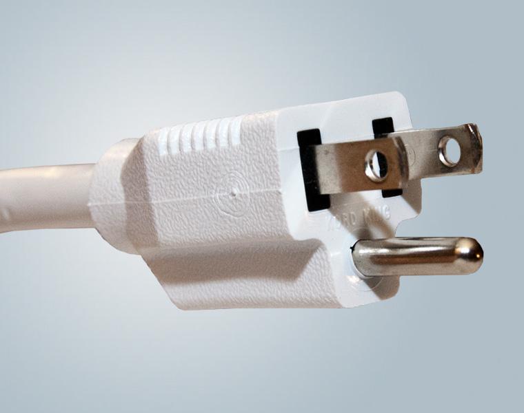 Standard Plug 5-15P Thumbnail Image