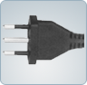 Kord King Italy Power Cords