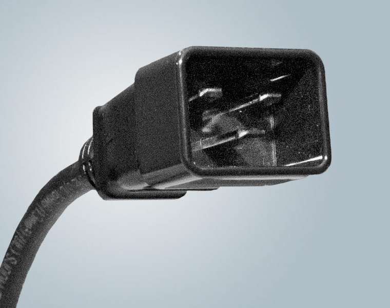 IEC C-20 Thumbnail Image