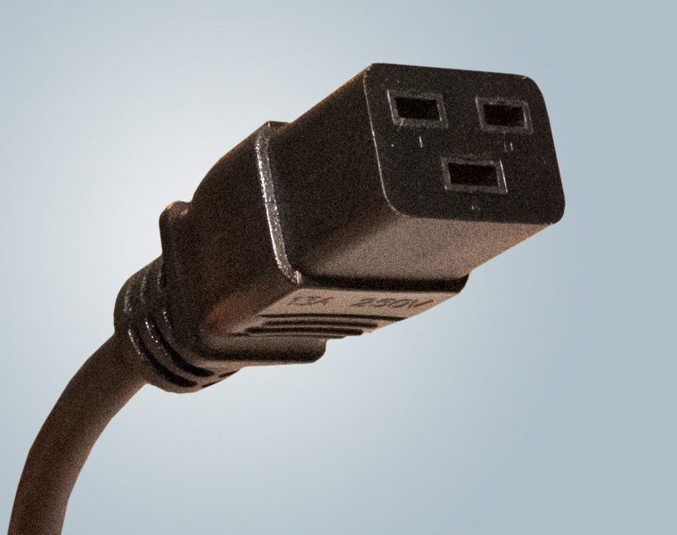 IEC C-19 Thumbnail Image