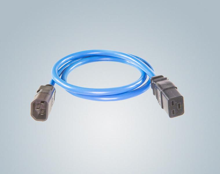 IEC C14 TO IEC C-19
