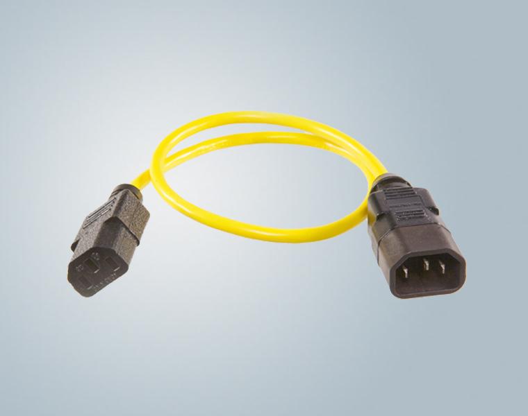 IEC C-13 TO IEC C-14
