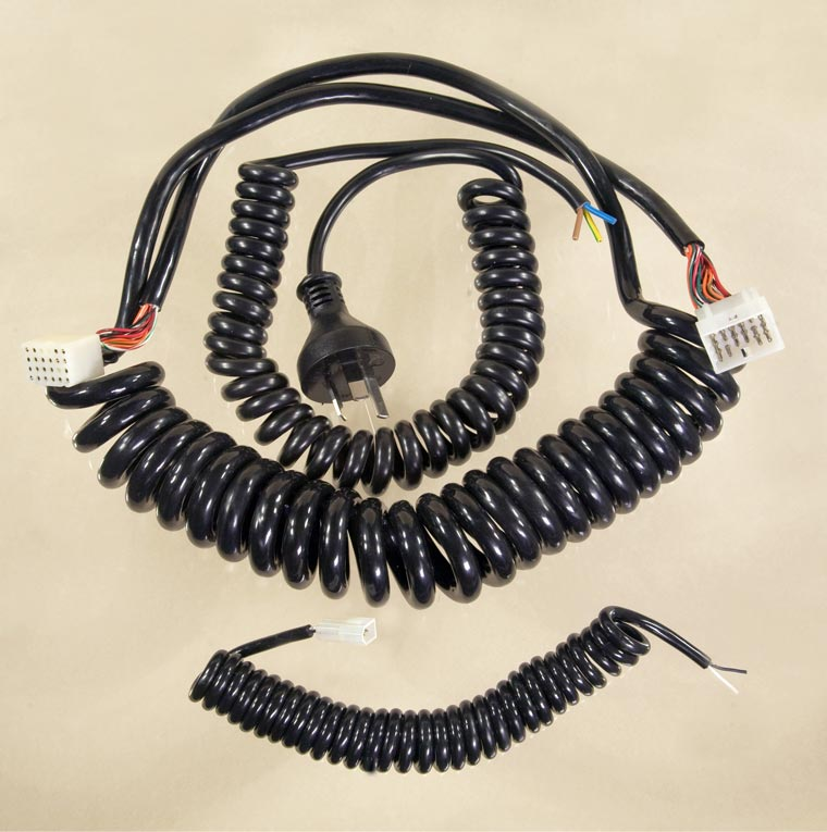 Kord King Wire Harness
