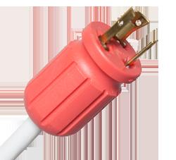 Twist Lock Plug